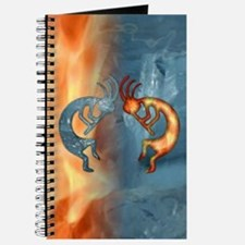 Kokopelli Fire & Ice (NEW) Journal