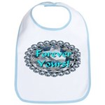 Forever Yours Bib