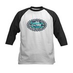 Forever Yours Kids Baseball Jersey