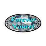Forever Yours Patches