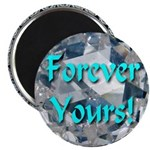 Forever Yours Magnet