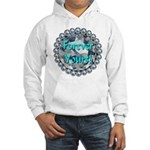 Forever Yours Hooded Sweatshirt