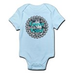 Forever Yours Infant Bodysuit