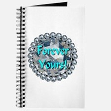 Forever Yours Journal