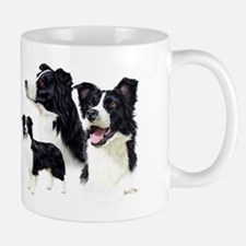 Border Collie Mug