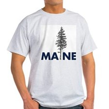 State of Maine T-Shirt