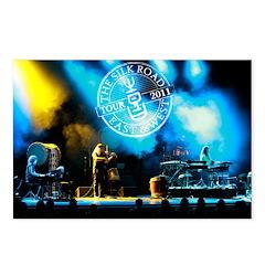 Kitaro Tour 2011 Postcards 1 (Package of 8)