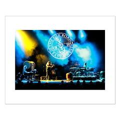 Kitaro Tour 2011 Posters