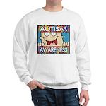 Funny Autism Awareness Sweatshirt