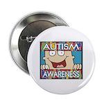 Funny Autism Awareness 2.25
