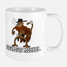 SM Monkey Mug