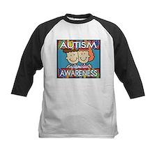 Cute Autism Awareness Tee