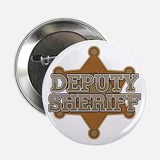 "Deputy Sheriff 2.25"" Button"