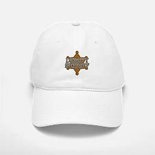 Deputy Sheriff Baseball Baseball Cap