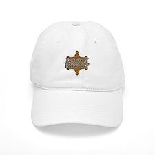 Deputy Sheriff Cap