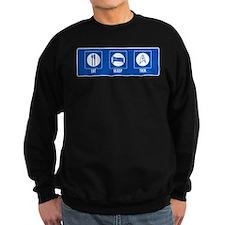 ST: Eat & Sleep2 Sweatshirt