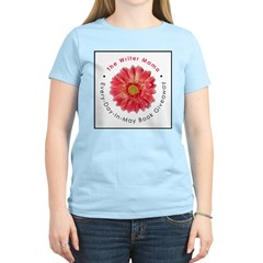 Writer Mama Every-Day-In-May T-Shirt