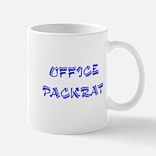Unique Packrat Mug