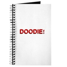 Cute Funny golfing Journal