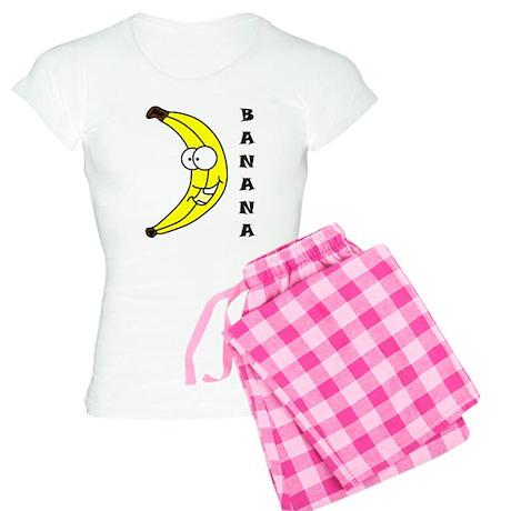 banana Women's Light Pajamas