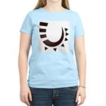 Tribal Hook Women's Light T-Shirt