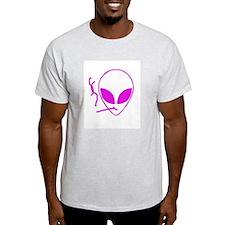 Flying Schwa T-Shirt