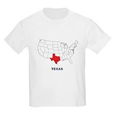 'Texas' T-Shirt