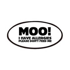 Milk Allergy Patches