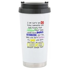 Perfect Baby Travel Coffee Mug