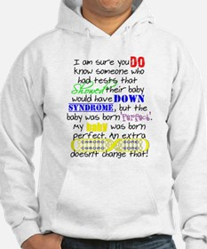 Perfect Baby Hoodie