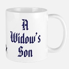 Widow's Son Mug