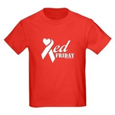 Red Friday T