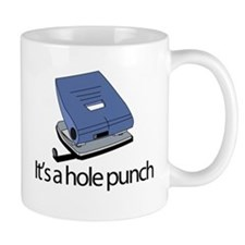 holepunch Mugs