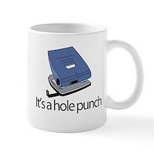 holepunch Mugs