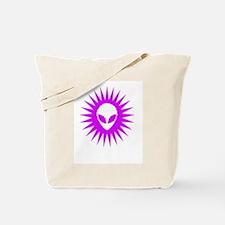 Sun Schwa Tote Bag