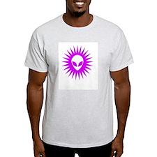 Sun Schwa T-Shirt