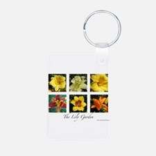 The Lily Garden Keychains