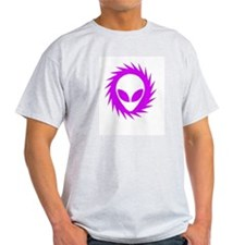 Spinning Schwa T-Shirt