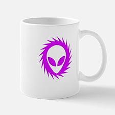 Spinning Schwa Mug