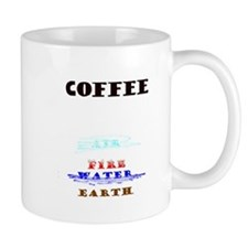 Coffee Science Mug
