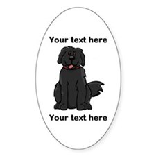 Newfie - Customizable Decal