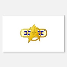 ST: Insignia Decal