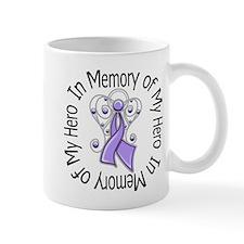 General Cancer In Memory Mug