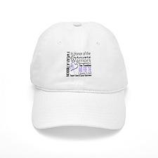 General Cancer Tribute Baseball Cap
