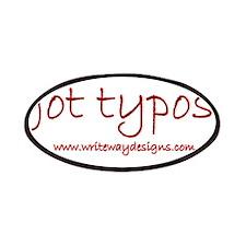 Got Typos? Patches