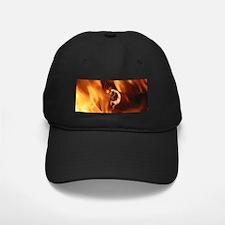 Kokopelli Elemental (Fire) Baseball Hat