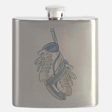 White Shepherd Thermos®  Bottle (12oz)