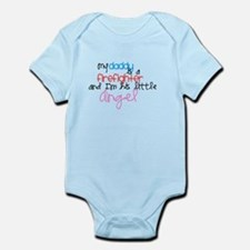 Fire Kids Infant Bodysuit