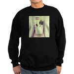 Oh Cubicle Sweet Cubicle Sweatshirt (dark)