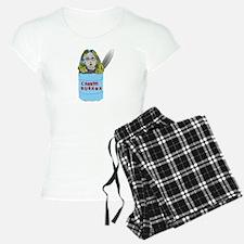 Canned! Pajamas